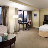 Parc 55 San Francisco - a Hilton Hotel Suite