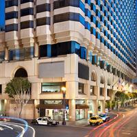 Parc 55 San Francisco - a Hilton Hotel Hotel Front