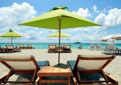 邁阿密海灘聖胡安酒店 - 邁阿密海灘 - 海灘