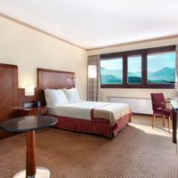 Hilton Innsbruck Guest room