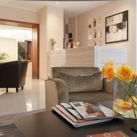 Hotel Nuvò Bar/Lounge