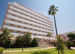 帕托阿馬里洛酒店
