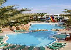 埃拉特萊昂納多廣場酒店 - 埃拉特 - 游泳池