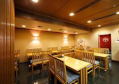 大阪新阪急酒店 - 大阪 - 餐廳