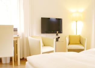 Hotel Garni Landhaus Sonnenstern