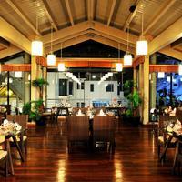 Susesi Luxury Resort Dining