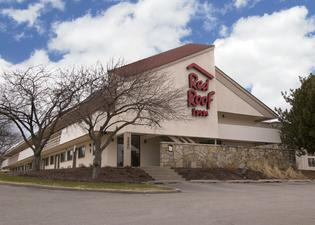 Red Roof Inn Madison,WI