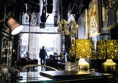 拉格里弗羅馬酒店- 美憬閣索菲特 - 羅馬 - 大廳
