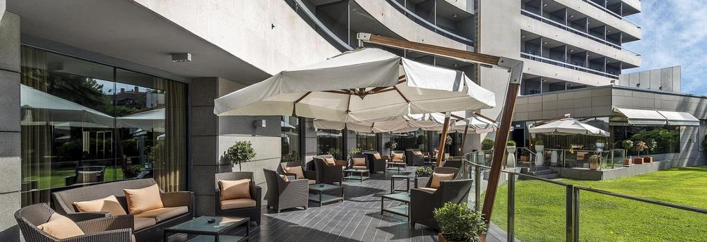 Eurostars Monte Real - 馬德里 - 建築