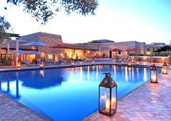 Essaouira Lodge - 索維拉 - 游泳池