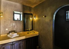 Essaouira Lodge - 索維拉 - 浴室