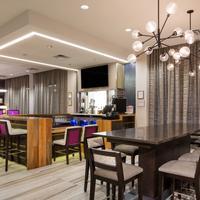 Crowne Plaza Memphis Downtown Bar/Lounge