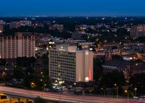 Crowne Plaza Memphis Downtown