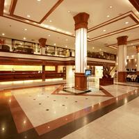 Lao Plaza Hotel
