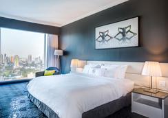 奧托格拉夫品牌系列索提斯酒店 - 巴拿馬城 - 臥室