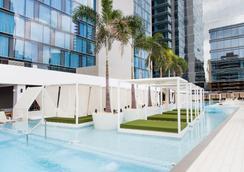 奧托格拉夫品牌系列索提斯酒店 - 巴拿馬城 - 游泳池