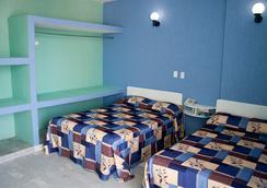 阿卡普爾科達拉多斯酒店 - 阿卡普爾科 - 臥室