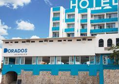 阿卡普爾科達拉多斯酒店 - 阿卡普爾科 - 建築