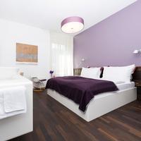 Design Hotel Plattenhof Guestroom