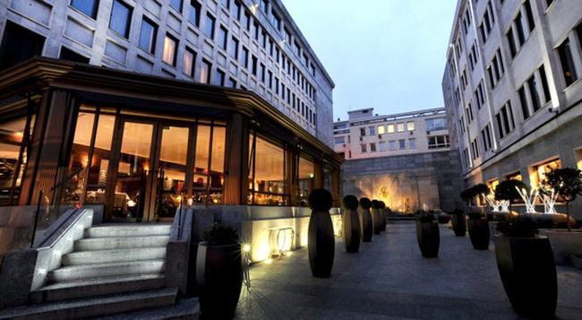 Allegroitalia Golden Palace - 都靈 - 建築