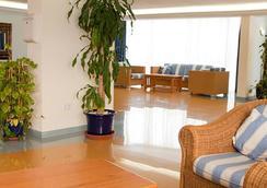 Hotel Playasol Maritimo - 伊維薩鎮 - 大廳