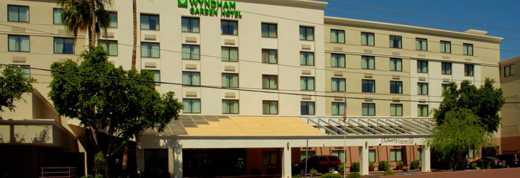 Wyndham Garden Phoenix Midtown - 鳳凰城 - 建築