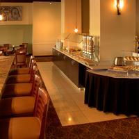 Wyndham Garden Phoenix Midtown Dining