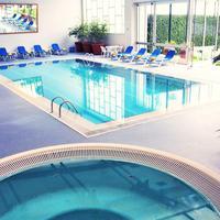 Golden Tulip Porto Gaia Hotel & Spa Golden Tulip Porto Gaia Hotel & SPA - Indoor Pool