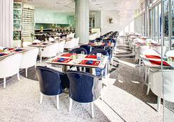梨泰院皇宮精品飯店 - 首爾 - 餐廳