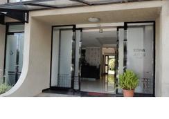 Edna Addis Hotel - Addis Ababa - 室外景