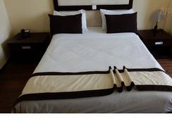 Edna Addis Hotel - Addis Ababa - 臥室