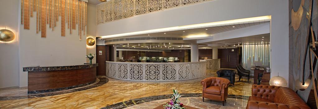 Bizz The Hotel - 拉傑果德 - 大廳