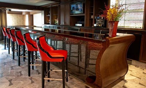 莫里森克拉克旅館 - 華盛頓 - 休閒室