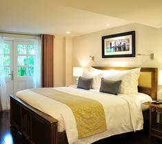 宋西貢別墅酒店