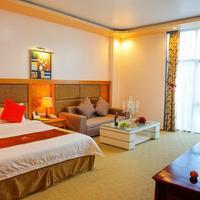 A1 Hotel Dien Bien Guestroom