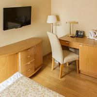 Centerhotel Plaza Guest Room