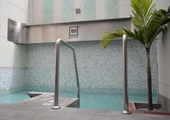 利馬優質酒店 - Lima - 游泳池