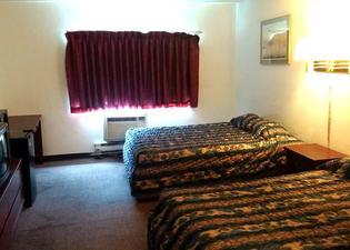 American Budget Lodge Sioux Falls Inn