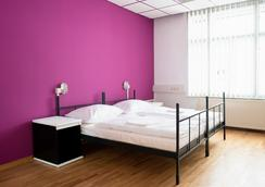 特雷索旅館 - 盧布爾雅那 - 臥室