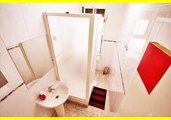 馬德里穆喬旅舍 - 馬德里 - 浴室