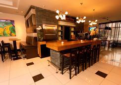 Xo Hotels Blue Tower - 阿姆斯特丹 - 酒吧