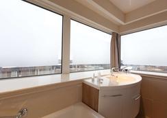 Xo Hotels Blue Tower - 阿姆斯特丹 - 浴室