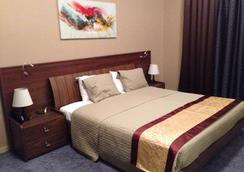 温馨之家公寓式酒店 - 杜拜 - 臥室