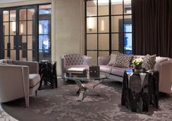 薩里酒店 - 紐約 - 大廳