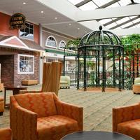 Days Inn Penn State Atrium Seating