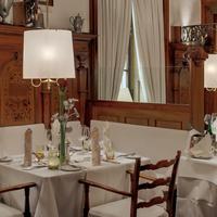 Hotel Europäischer Hof Heidelberg Restaurant