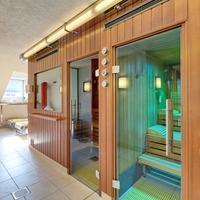 Hotel Europäischer Hof Heidelberg Sauna