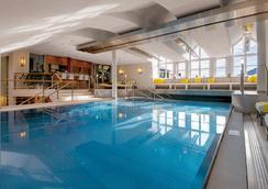 海德堡歐式宮廷酒店 - 海德堡 - 游泳池