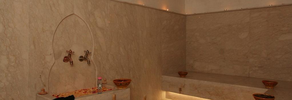 Riad Melhoun & Spa - 馬拉喀什 - Spa