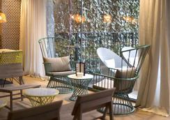 Hotel Zenit Sevilla - 塞維利亞 - 休閒室
